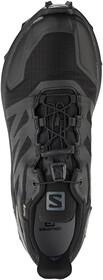 Salomon Supercross GTX Buty Mężczyźni, black black black